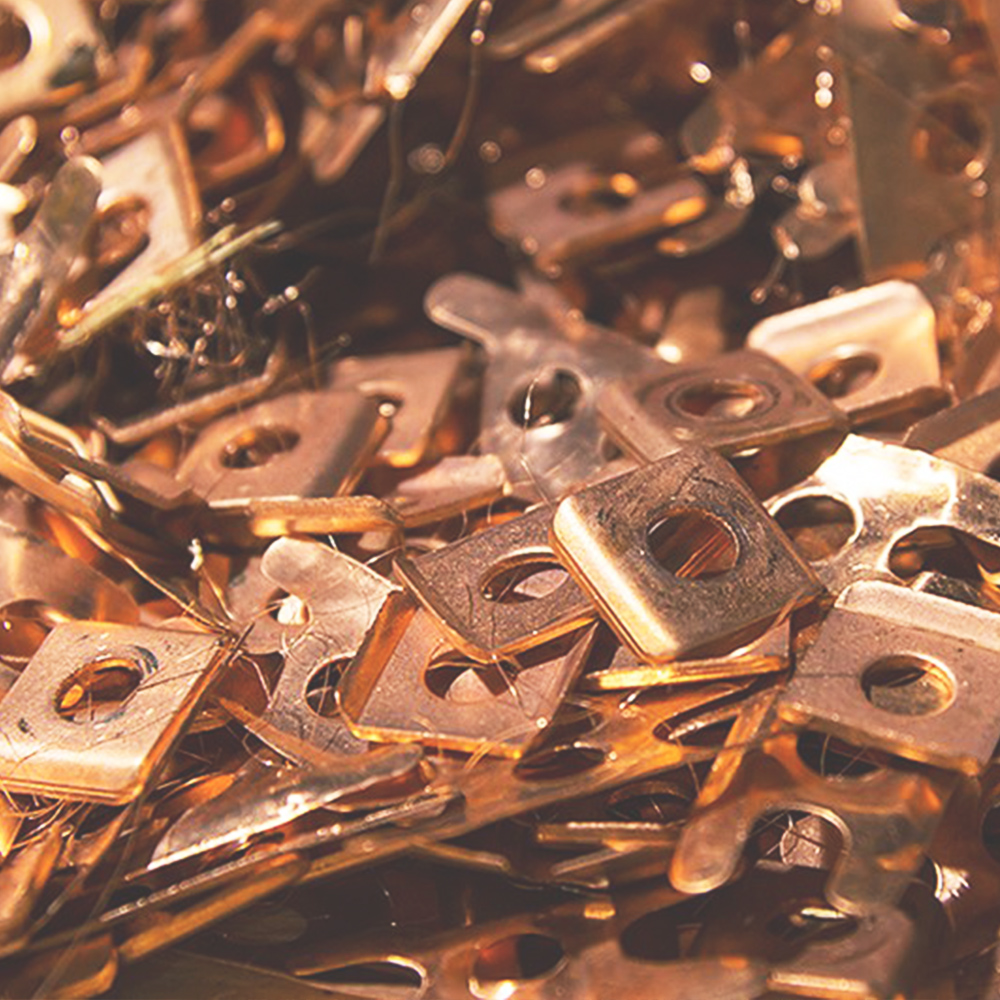 Whitey S Metal Recycling Home: Metal Recycling